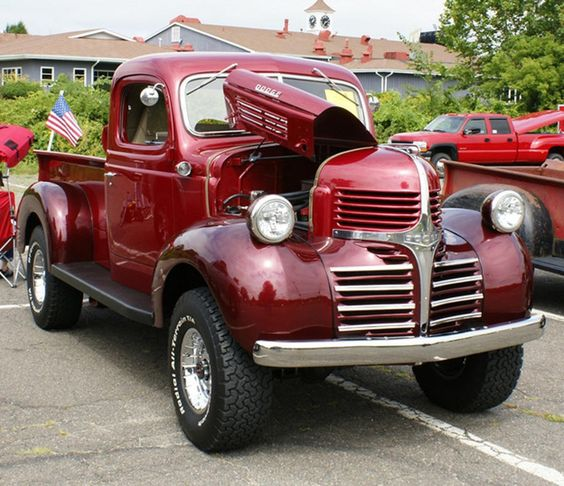 1939 Plymouth. ....Like Going Fast? Call Or Click: 1-877