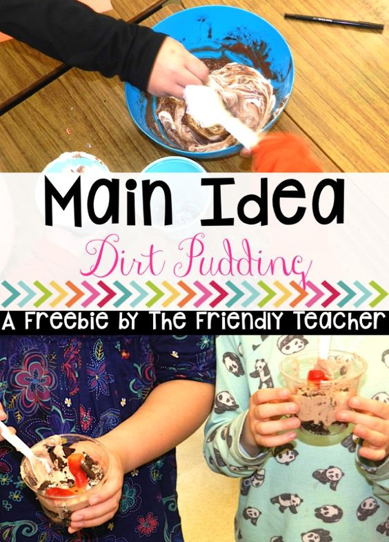 Teaching main idea and detail is hard but with this fun, interactive, and hands-on lesson it will get stuck in their head! This main idea activity will have your kiddos talking for days. There is also a FREEBIE!