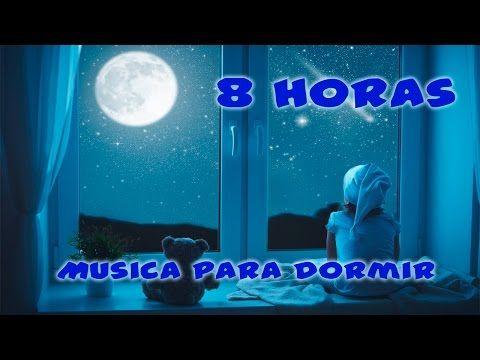 8 Horas De La Mejor Música Para Dormir Profundamente Adultos Y Bebes Con Ondas Musica Para Dormir Profundamente Dormir Profundamente Musica Para Dormir Rapido