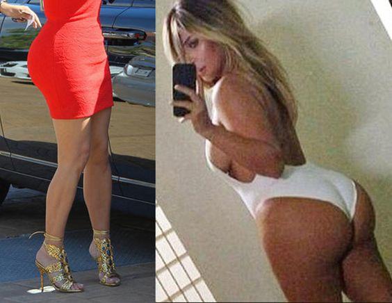 Has Coco Gotten Buttock Augmentation? - Makemeheal.com