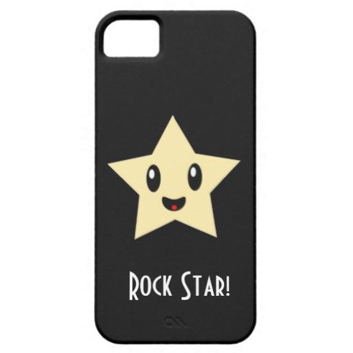 Rock Star! Iphone 5 Covers $42.30  iphone5 kawaii cool