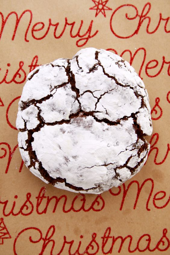 I have BIG plans for this on Christmas. ;-)  GIANT Single-Serving Christmas Cookies - Gemma's Bigger Bolder Baking