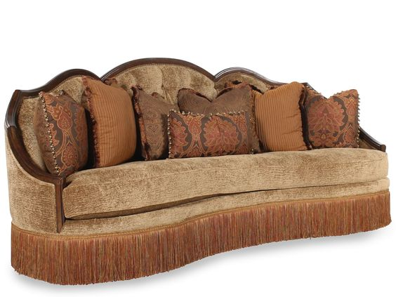 Awesome A.R.T. Furniture Giovanna Sable Three Piece Sectional | Furniture: Living  Room/Foyer Upholstery Seating | Pinterest | Third, Sectional Sofa And  Chenille ...