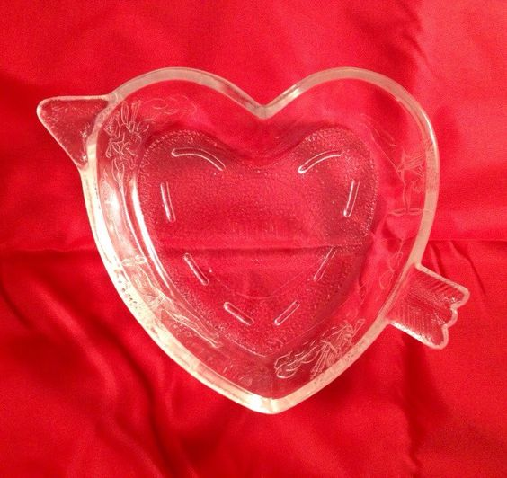 A personal favorite from my Etsy shop https://www.etsy.com/listing/263093328/valentine-safe-bake-heart-pans-set-of