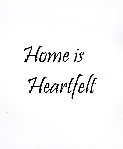 Pin By Diana Azzato On Home Sweet Farmhouse Sweet Home Heartfelt Modern