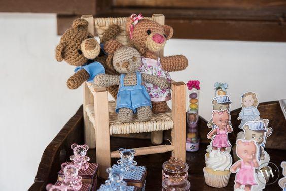 Bibi4anos_deco-36 crochet crochê ursinhos bear