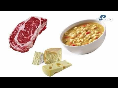 Corək Yeməsəniz Bədəndə Nə Bas Verər Inanilmaz Video Dunyaxəbər Informasiya Portali Make It Yourself Food