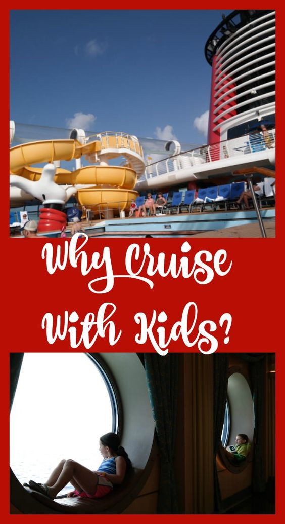 Why Cruise With Kids?