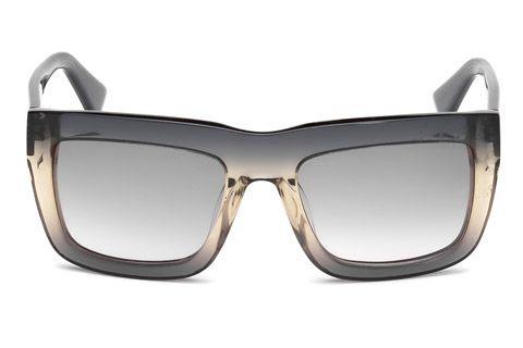 22ada7efc70 Sid Ellisdon and Fei Fei Sun by Steven Meisel for Diesel Eyewear - Winter  2012 Campaign