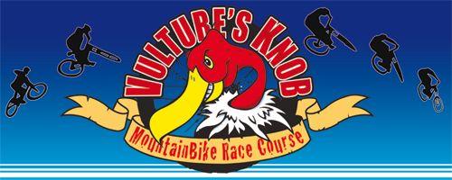 Love mountain biking at Vulture's Knob