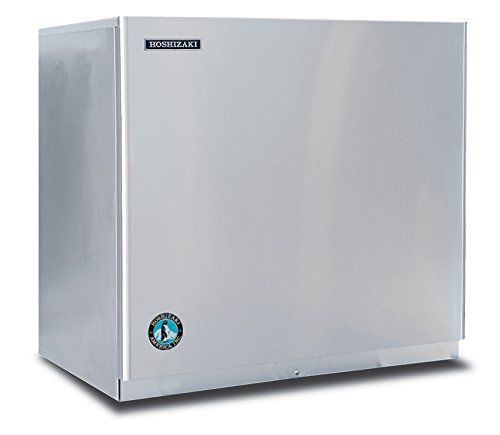 Hoshizaki Kmd901mwh 42 Stainless Steel Ice Maker Visit The Image Link More Details This Is An Affiliate Link Bathroom Scale Maker