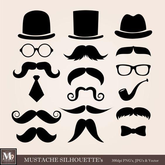 Mustache Hat, 1932 - Jean Arp - WikiArt.org
