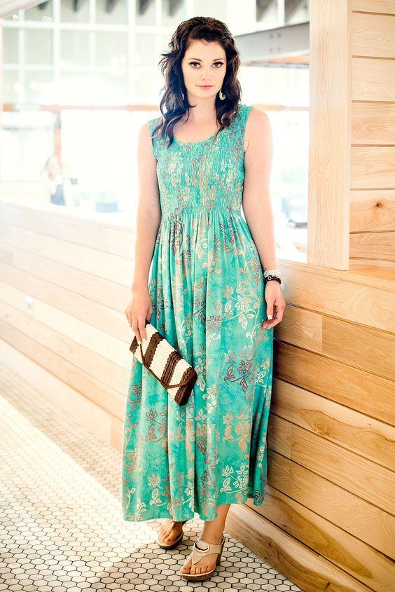 Maxi dress companies