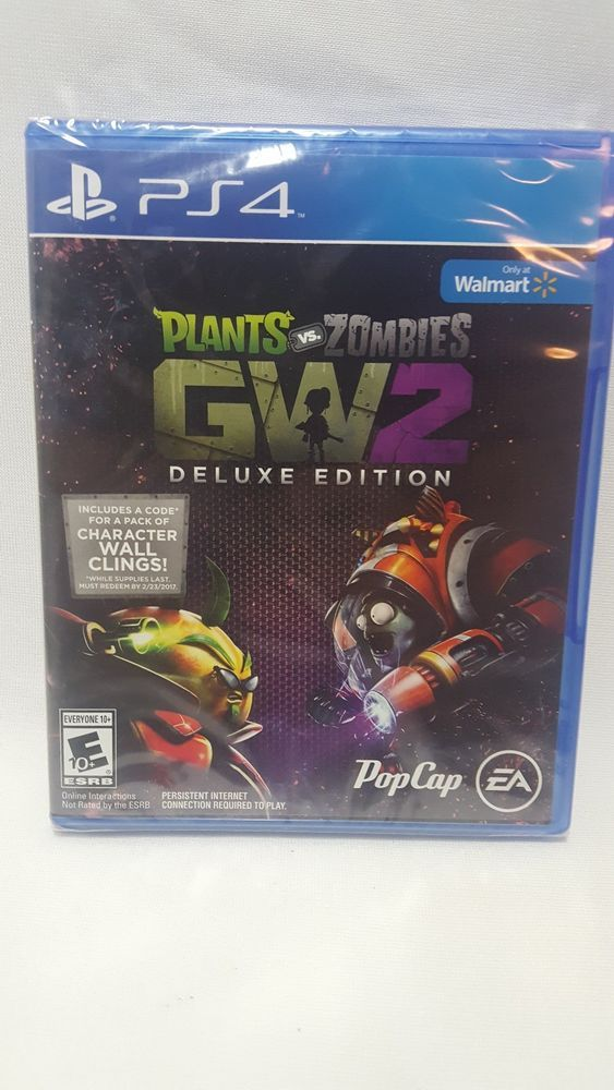 Rare Plants Vs Zombies Garden Warfare