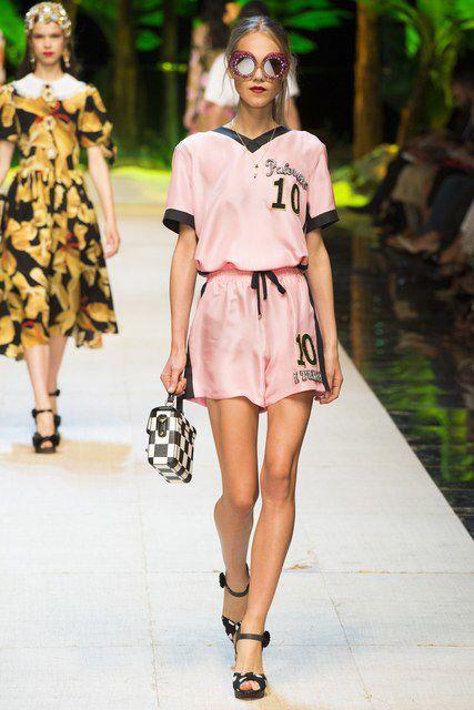 Dolce & Gabbana, Look #64