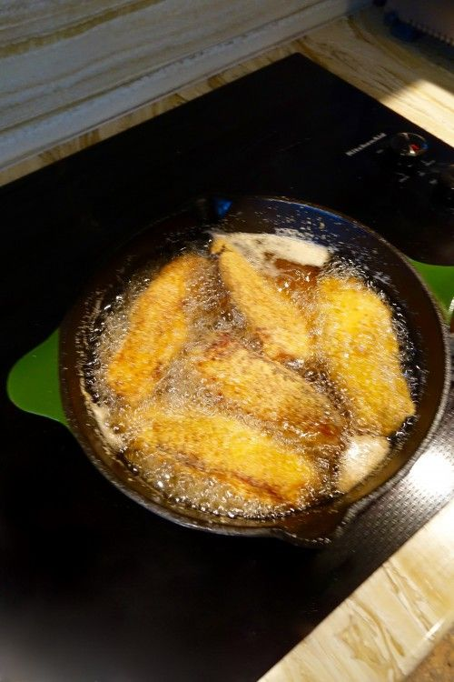 Pinterest the world s catalog of ideas for Best fried fish