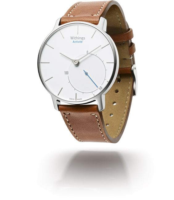 WITHINGS ACTIVITE SMARTWATCH    NationalTraveller.com
