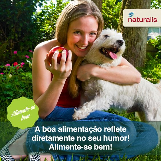 #Alimente-seBem #Cachorro #Alimentos #Frutas #Saudável #VidaFeliz