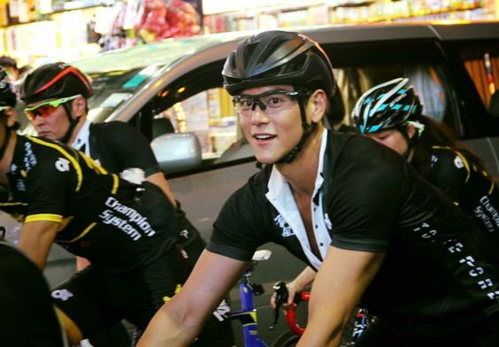 Cr.Pics : 破風 To The Fore in Facebook