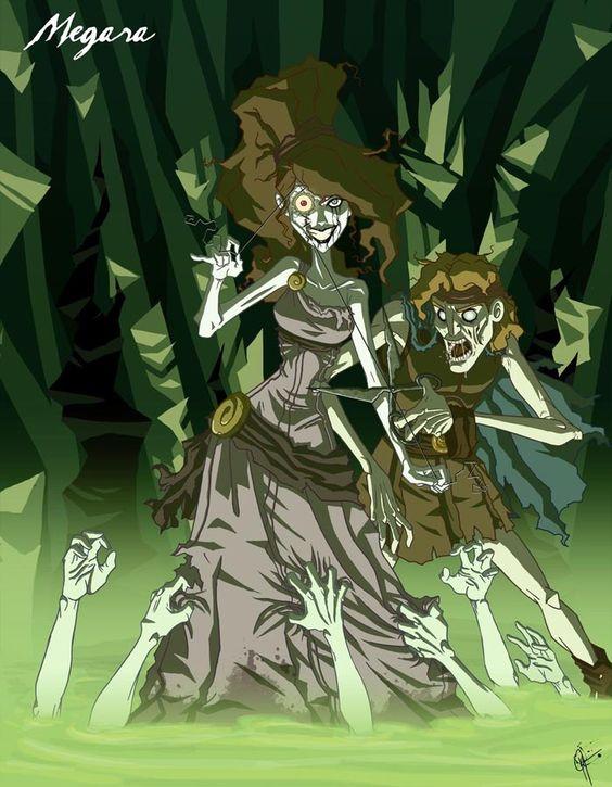 O ilustradorJeffrey Thomasresolveu imaginar as histórias da Disney de um jeito macabro onde elas sofrem e voltam com sede de vingança. As histórias inventadas estão no DeviantArt do artista, coisas como uma Alice que é realmente degolada pela Rainha de Copas e possuída pelo Gato Risonho, ou um Pinóquio que devora o coração de Gepeto. Sinistro! Do DA Jeftoon01