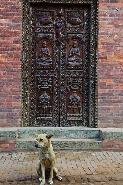 Bhaktapur, Nepal: