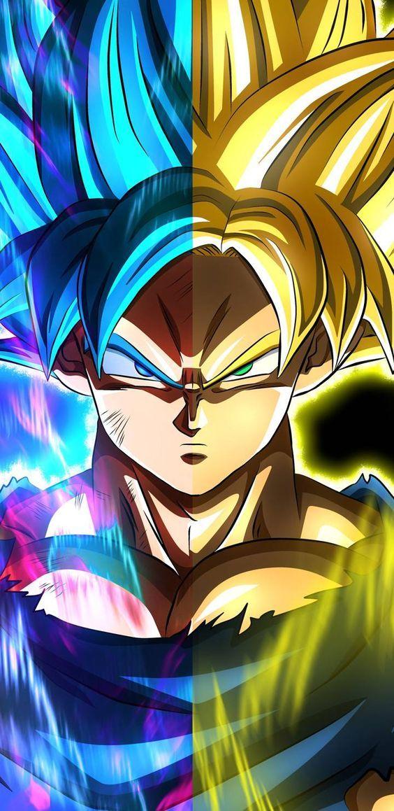 Dragon Ball Dragon Ball Wallpaper Goku Vegeta Esfera Do