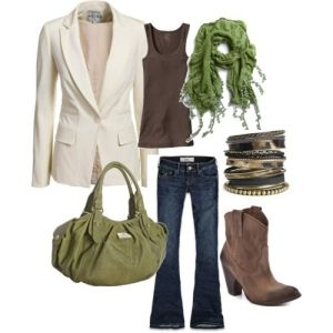 Fall / Winter Style by elise