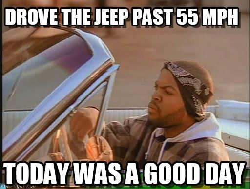 JEEP MEMES - Let's see em!! - Page 46