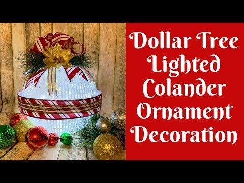 Pin On Dollar Tree Crafts