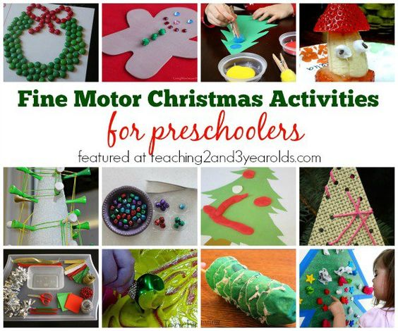 fine motor christmas activities and motors on pinterest. Black Bedroom Furniture Sets. Home Design Ideas