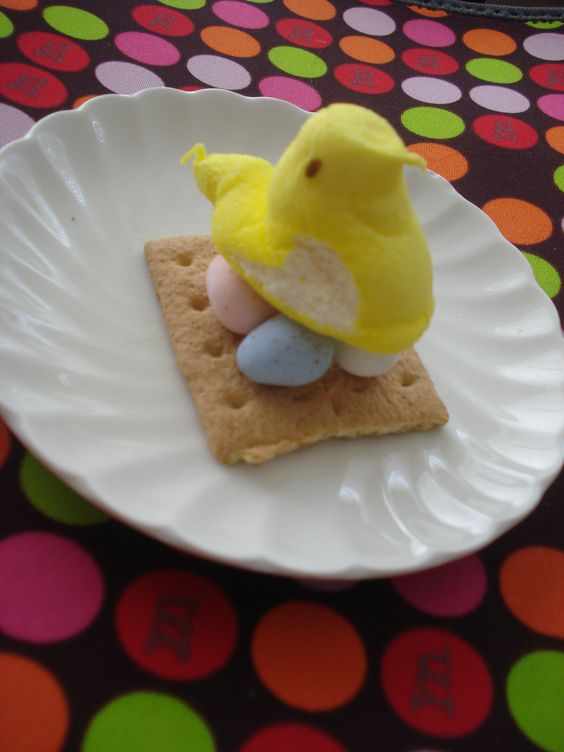 Give me S'more Easter!