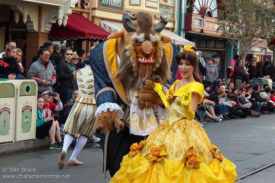 A Christmas Fantasy Parade | Flickr - Photo Sharing!