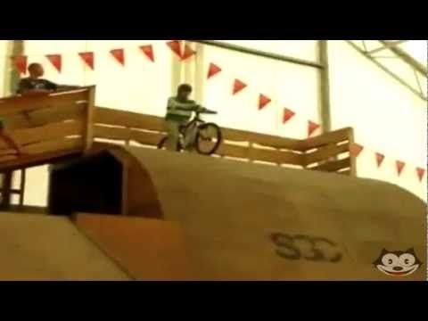 ramp jump fail