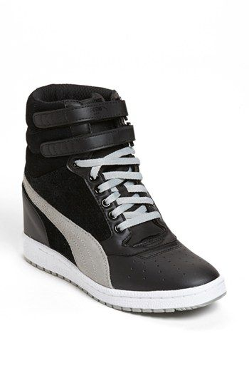 PUMA 'Sky Wedge' Sneaker (Women) available at #Nordstrom ...