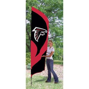 Atlanta Falcons Flag Pole My Future Man Cave Pinterest