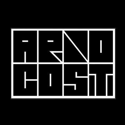 Arno Cost – 1000 Suns (single cover art)