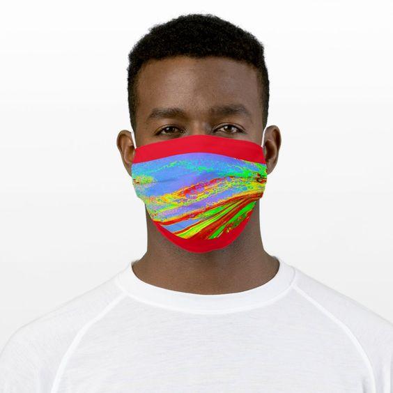 Waarom worden we eigenlijk gedwongen maskers te dragen?