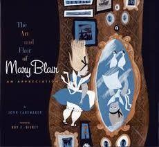 art of mary blair