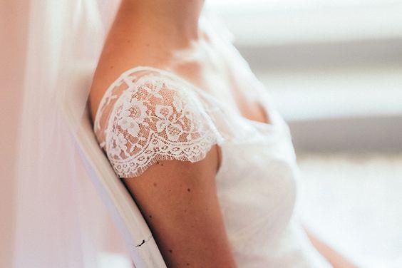 Mariées | Mathilde Marie - Création de robes de mariée sur mesure