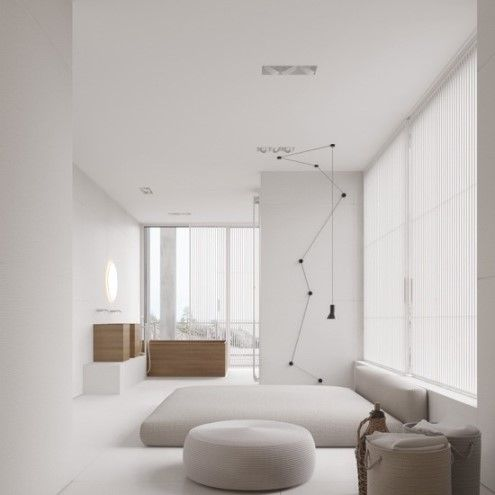 24 Indescribable Extreme Minimalist Home Ideas Lovely Extreme Minimalist Home Ideas Minimalist Home Interior Minimalism Interior Minimalist Bedroom Design