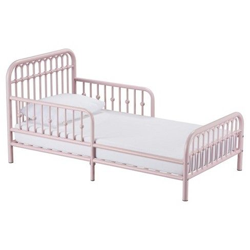 Monarch Hill Kids Ivy Metal Toddler Bed Little Seeds Target