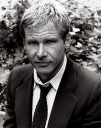 """HARRISON FORD......on my """"HOT LIST""""!"""