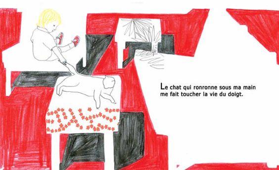 Pensées éclairs... : www.audreycalleja.com