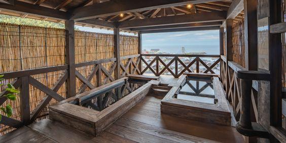 温泉 | 美食家つどう海の京料理 昭恋館 よ志のや