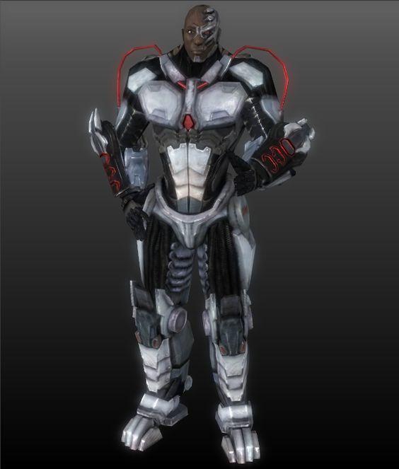 http://mrgameboy20xx.deviantart.com/art/Injustice-Gods ...