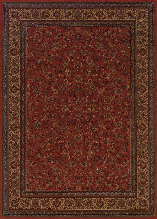 Isfahan Crimson 3791 4872 Everest Rug By Couristan 3 11 X3 11 Square For Vanagon Area Rugs Couristan Area Rugs For Sale