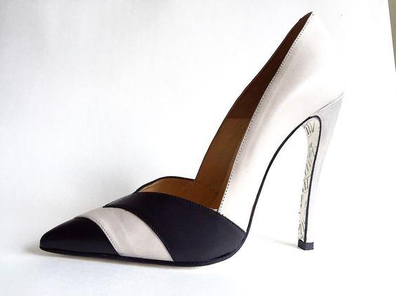 Mark Schwartz Pump #markschwartz #highheels #fashion #style #highheeledart #heels #art