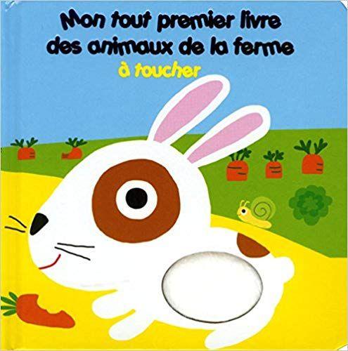 Mon Tout Premier Livre Des Animaux De La Ferme A Toucher Pdf Telecharger Friends Show Recorded Books Books