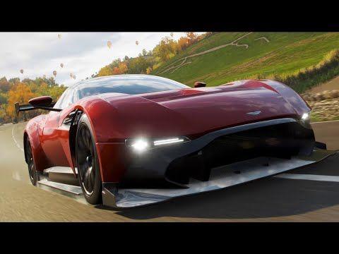 Forza Horizon 4 Official Launch Trailer Forza Horizon Forza