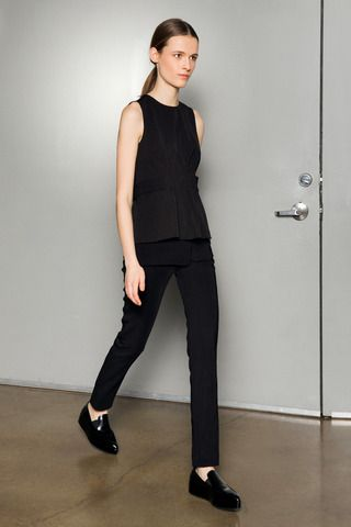 A.L.C. Pre-Fall 2014 Collection Slideshow on Style.com